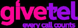 Givetel logo.